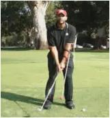 TALY Chipping - Without Swinging Your Arms